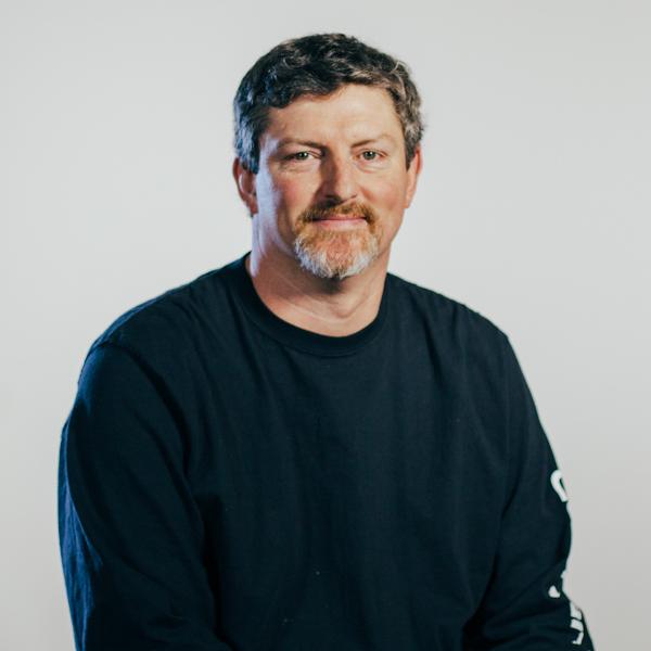 Tim Moser