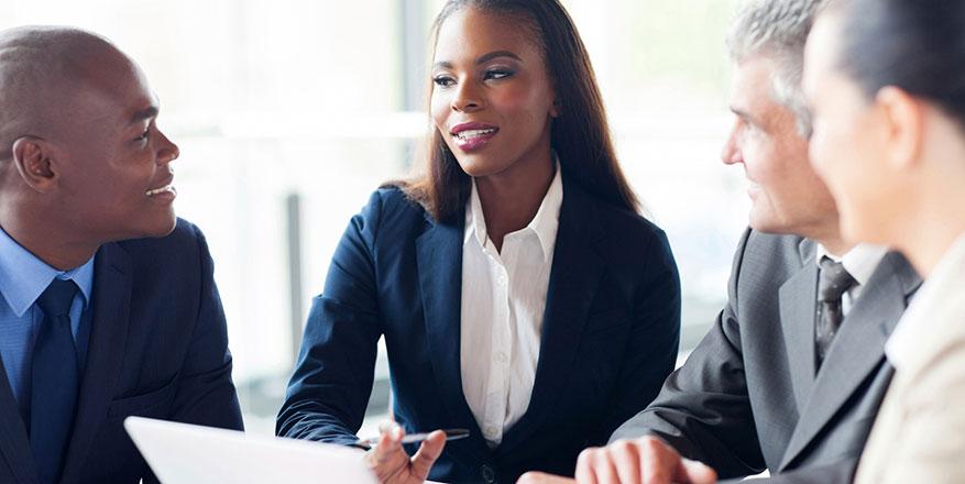 BA (Hons) International Business Management