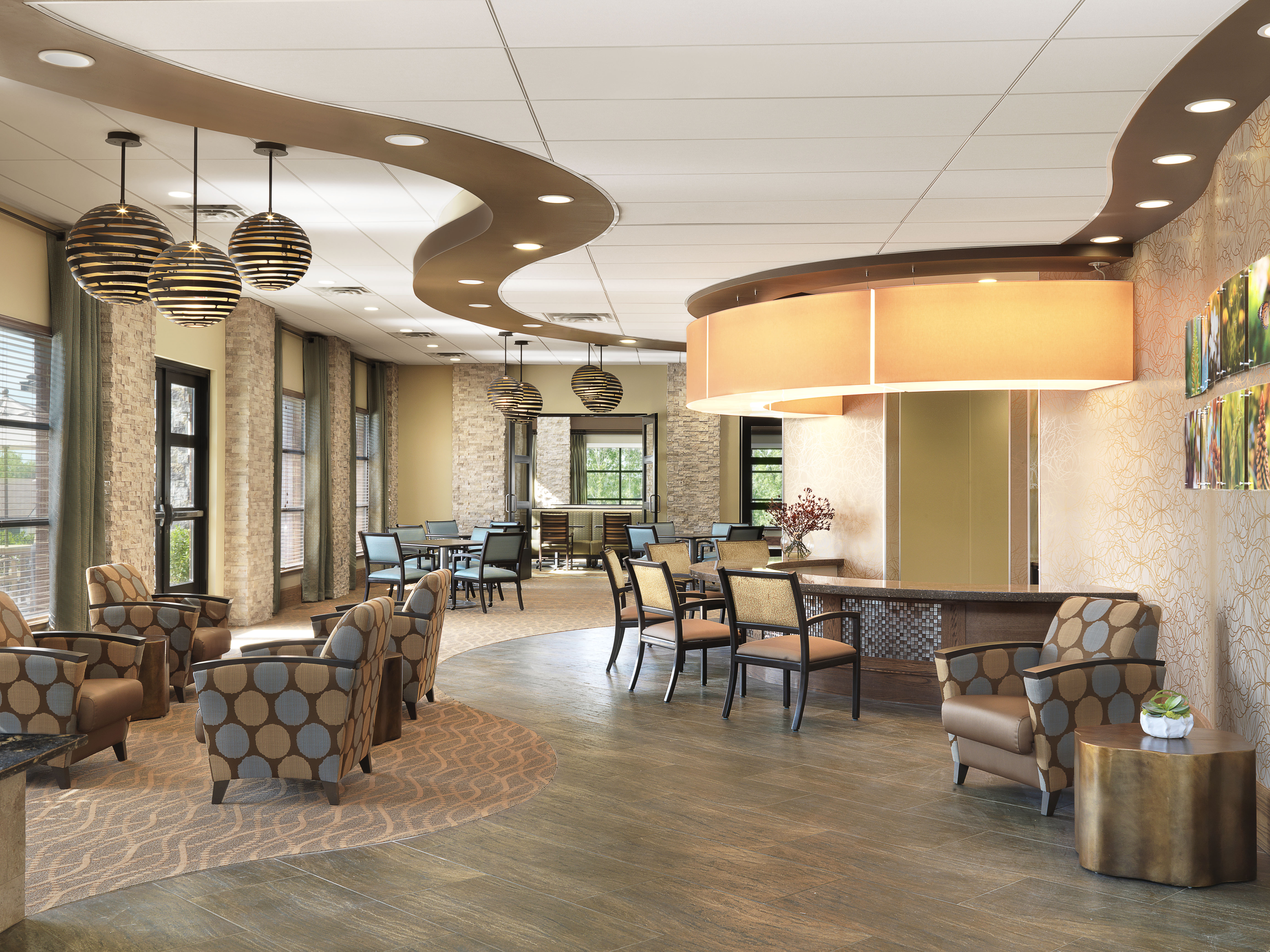 Senior Living Development Photo Gallery Lcs