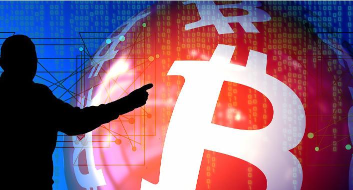 Blockchain pour les finances