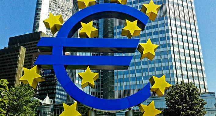 Un changement politique de la part de la Banque centrale européenne