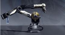Thumb industrieroboter