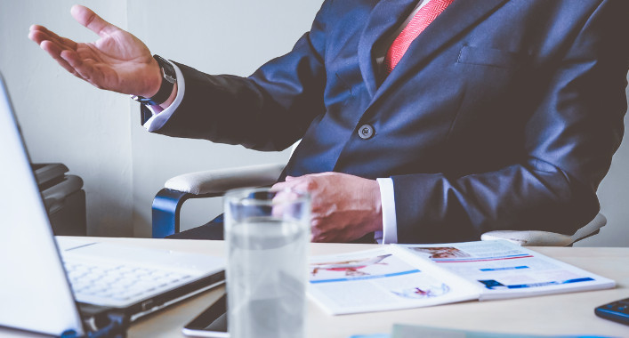 4 Responsibilities and Requirements for CFOs