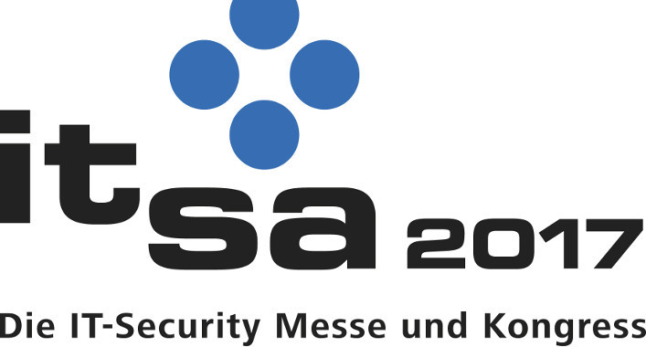 Largest IT Security Exhibition Fare IT-sa