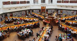 Featured bibliothek