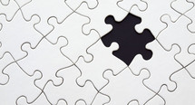 Thumb puzzle