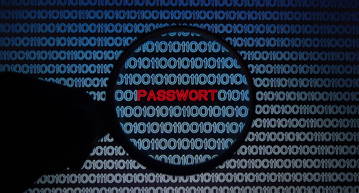How businesses can improve password security