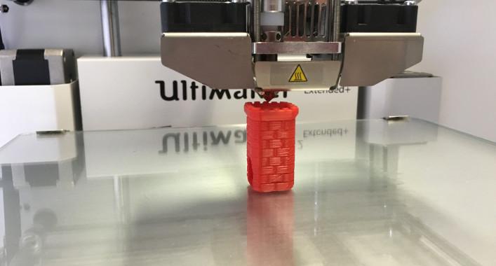 Industriefertigung aus dem Drucker: Wie Unternehmen von der additiven Fertigung profitieren