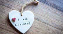 Thumb gratitude
