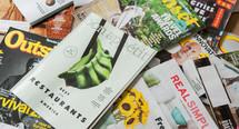Thumb magazine
