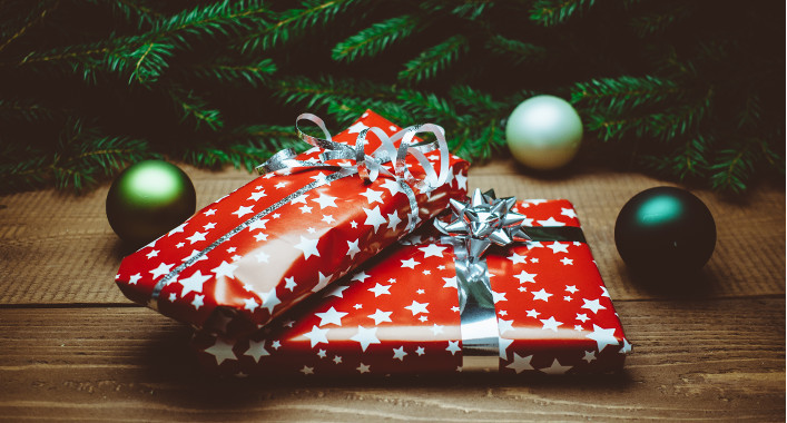Making sure Santa doesn't deliver a gift-wrapped compliance complaint