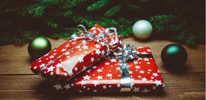Slider geschenke