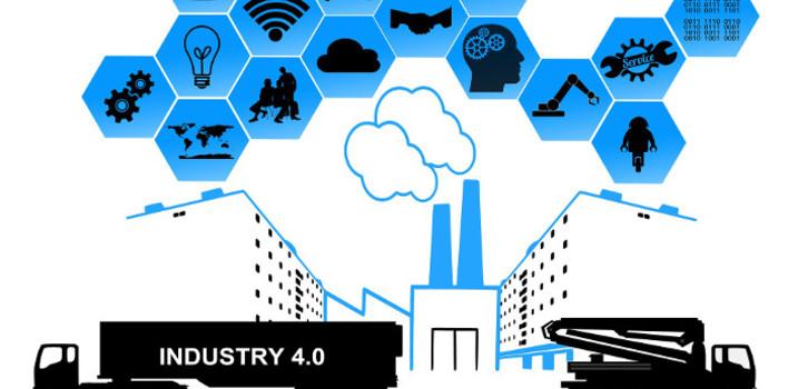Slider industrie40