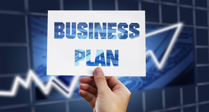 5 Tipps for your business plan
