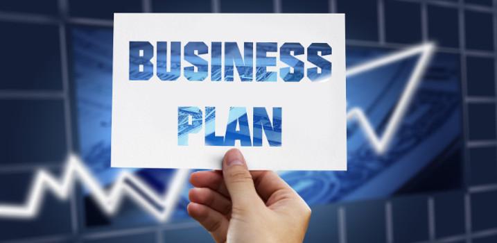 Slider businessplan