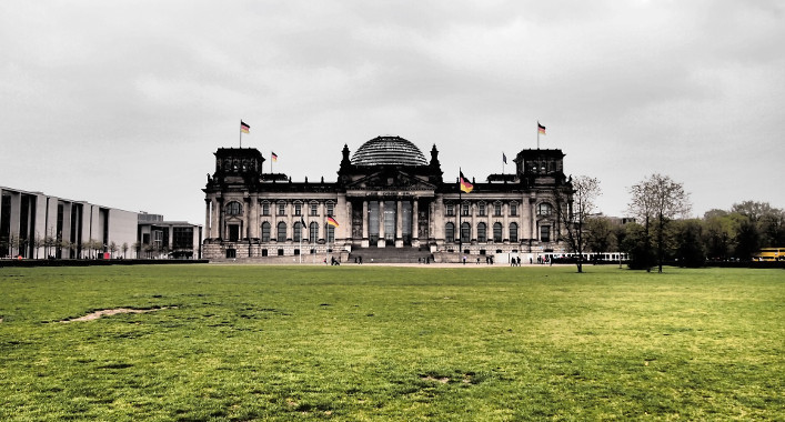 German government attacked by hackers