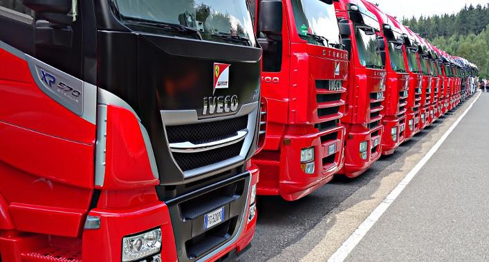 Platooning – Die Revolution für die LKW-Logistik