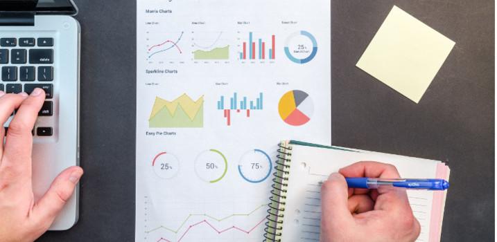 Slider business intelligence