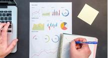 Thumb business intelligence