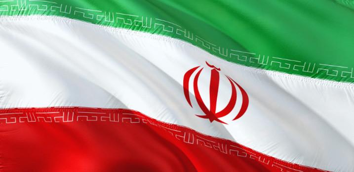 Slider iran krise