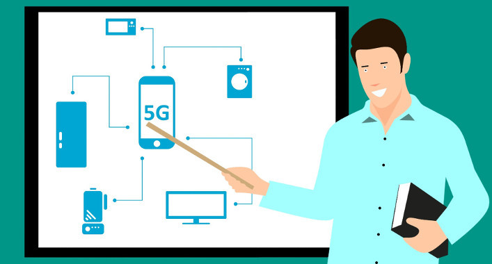 5G Is Coming – What Can Tech Expect?