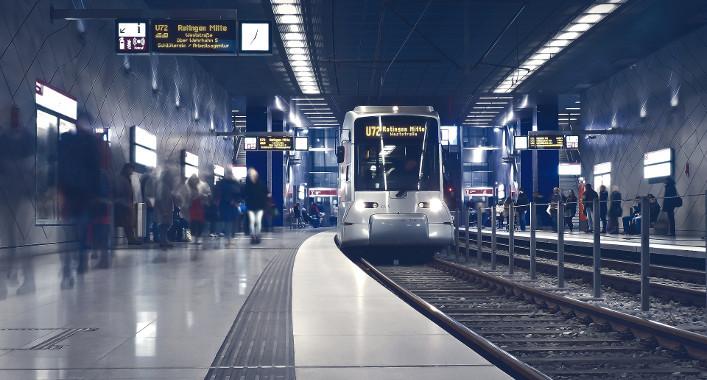 ÖPNV, Fahrverbote und Rückbau – wie wird die städtische Mobilität der Zukunft aussehen?