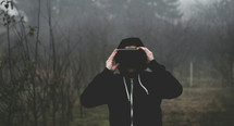 Thumb virtualreality durchbruch