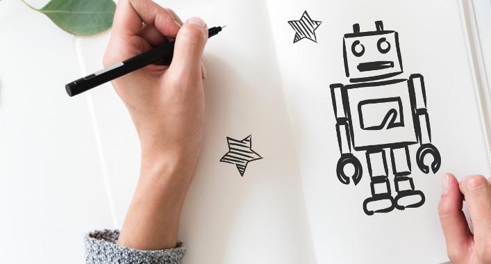 Effizienz mit geringen Kosten: Roboterprozessautomatisierung