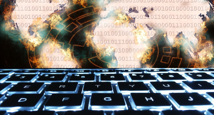 The Biggest Cyber Security Threats United: Botnets and Ransomware