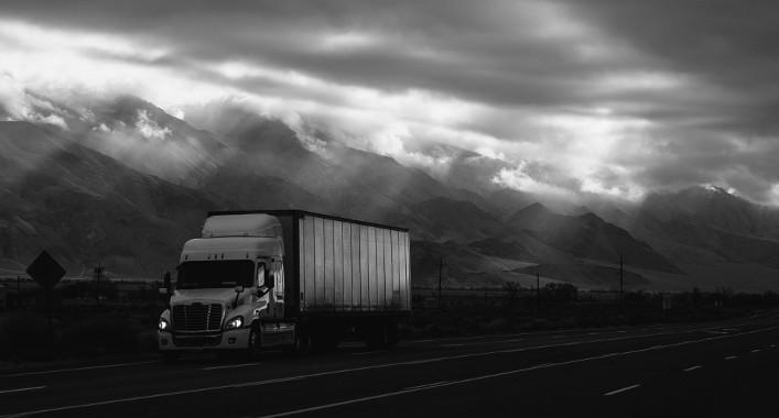 Autonomes Fahren wird die Logistikbranche umkrempeln