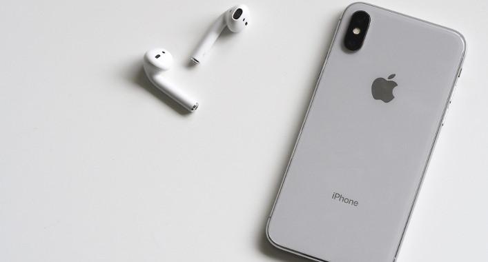 Apple introduces eSIM phones in the market