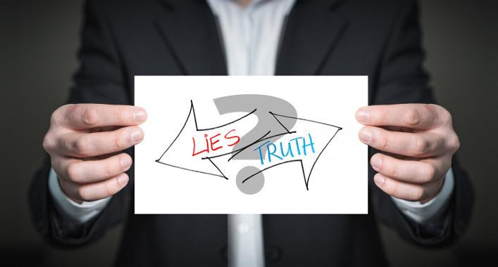 Big Data Myths And Truths