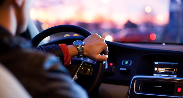 Fahrerunterweisung ist Unternehmerpflicht - So sind Sie auf der sicheren Seite