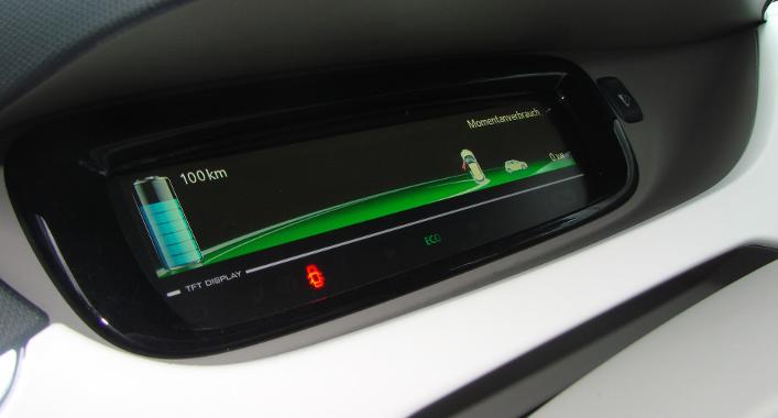 Elektroautos versus Pkws mit Verbrennungsmotor – Ein überraschendes Ergebnis