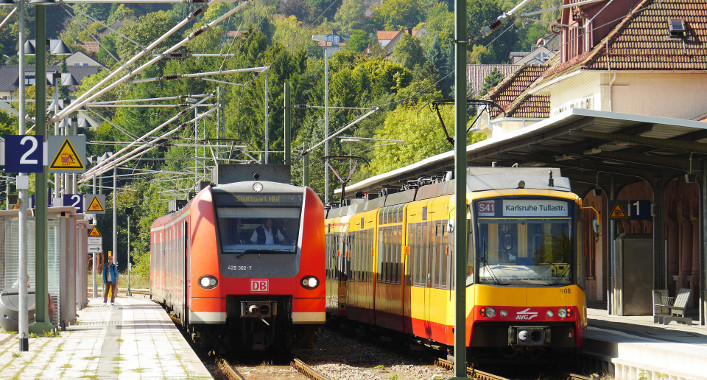 Mobilitätsstudie 2017 bietet differenzierten Einblick in die Alltagsmobilität der Deutschen