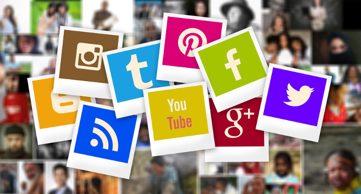 The 5 most important social networks for business decision makers