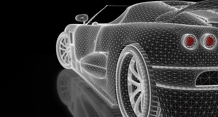 Wie sieht die Autoindustrie 2050 aus?