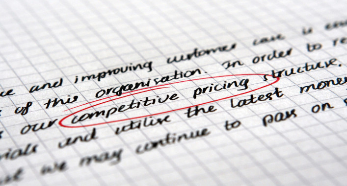 Pricing – necessity and challenge in business practice