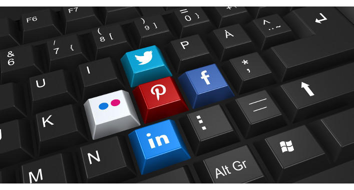 Social Media, SEO and Co: These are the top 5 topics in online marketing