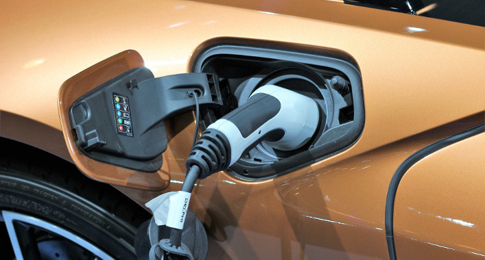 Elektroautos gehört die Zukunft – besonders mit der richtigen Batterie