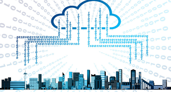 Ponemon Cloud Security Study – more data security in the cloud