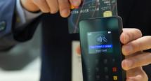 Thumb fintech banking