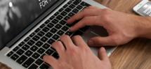 Thumb internet header