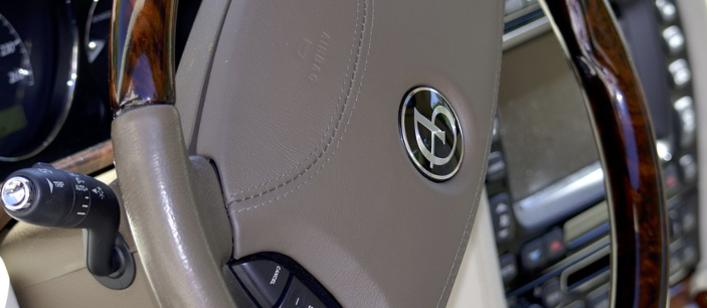 Team Mercedes-Bosch robo-taxis to take poll position?