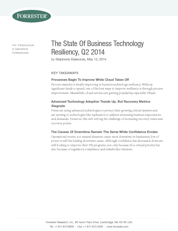 Thumb original ov25416 forrester report state of business technology resiliency