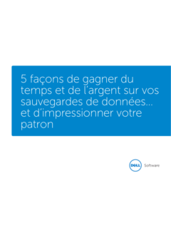 730 dell fr 5 facons cover