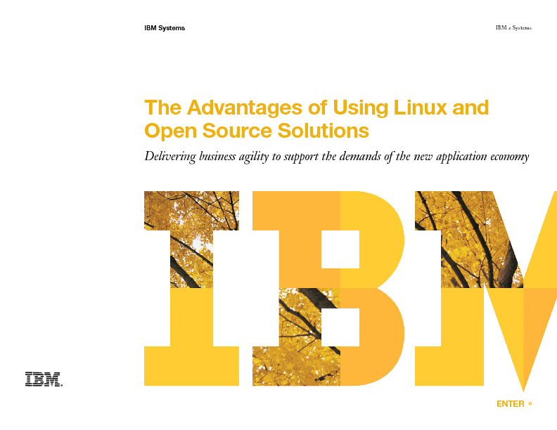 Cropped thumb original discover ov41952 the advantages of using linux and open source solutions