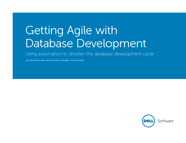 Thumb original getting agile with database development ebook 17077