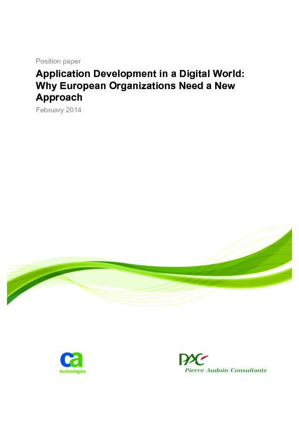 Thumb original 823 application development in a digital world why european organizations need a new approach english