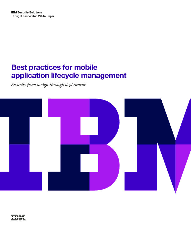 Square cropped thumb original best practices for mobile application lifecycle management